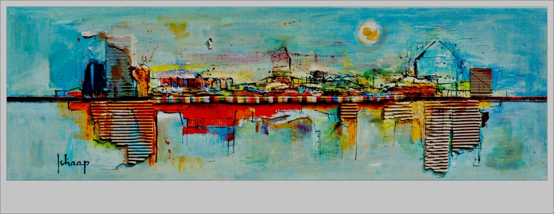 40 x 120 cm City by nightNS.jpg